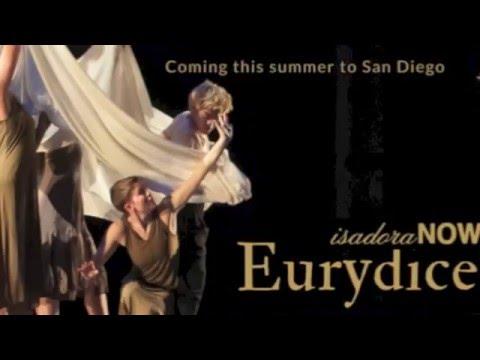 Eurydice Advertisement