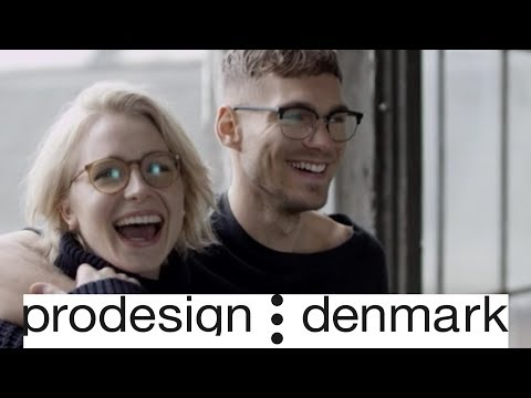 ProDesign Denmark Danish Heritage Eyewear Collection - Selectspecs.com