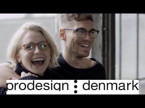 ProDesign Denmark Danish Heritage Eyewear Collection - Selectspecs.com