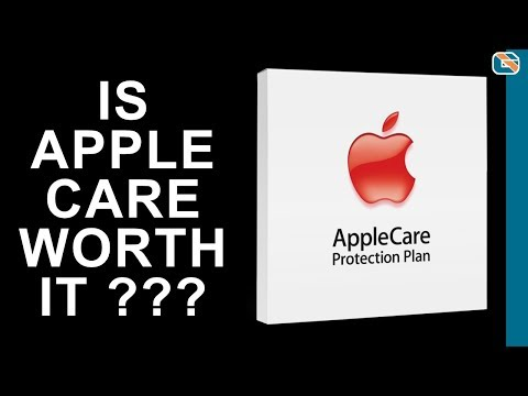 Is AppleCare Worth Buying ? Consumer Law & Your Warranty