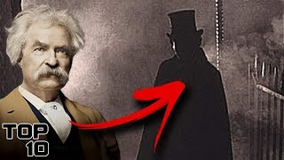 Top 10 People Who Could Have Been Jack The Ripper
