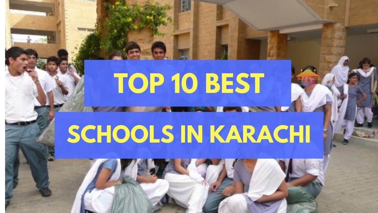 list of karachi schools 2018 youtube