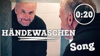 Händewaschen (20 Sekunden) - Alte Bekannte