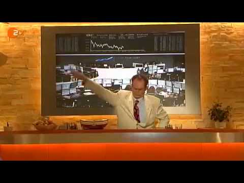 Piet Klocke Finanzkrise 11-08 Anstalt