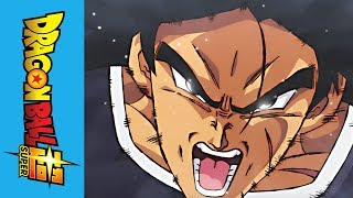 Dragon Ball Super Movie: Broly – Dub Trailer