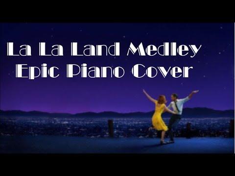 Michael jackson piano medley