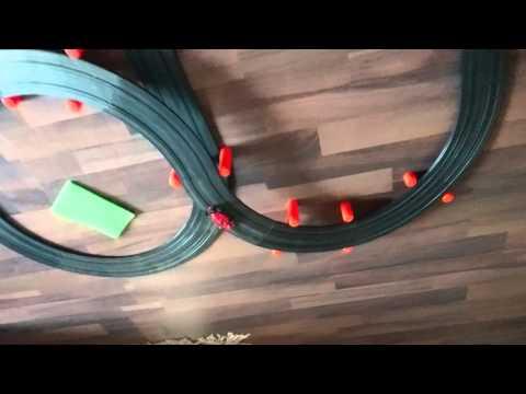 Aurora slot racing