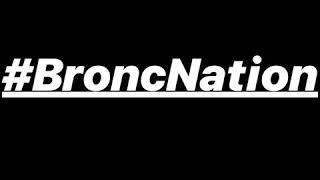 Bronc Track: Meet Summary w/Head Coach Bill Abell (4/19/19)