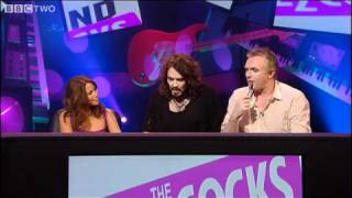 Russell Brand's Team Do Prince & Jamie Theakston - Never Mind the Buzzcocks Preview - BBC Two