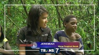 INDONESIAKU - BERTAHAN DI PEDALAMAN TOMOR ASMAT (20/12/16) 3-2