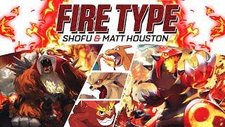 Repeat youtube video Pokemon Rap - Fire Type (Prod. by Matt Houston)
