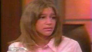 the montel williams show 11 pregnant and missing pt 2