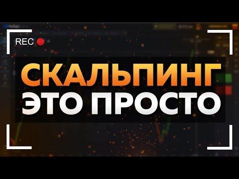 ЛУЧШАЯ СТРАТЕГИЯ НА 1 МИНУТУ - СКАЛЬПИНГ - БИНАРНЫЕ ОПЦИОНЫ - POCKET OPTION