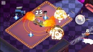 Crash of Cars Hidden Phantom Car Gameplay