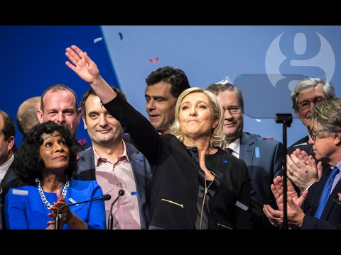 Thumbnail: Can Marine Le Pen win the French presidential election?
