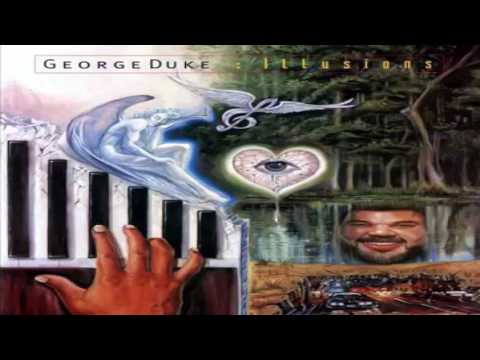 George Duke ~ Love Can Be So Cold (432 Hz) Follow up to