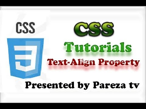 css-tutorial-for-beginners-23-text-align-property-urdu-hindi