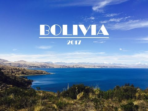 Bolivia Trip | GoPro HD | Travel 2017