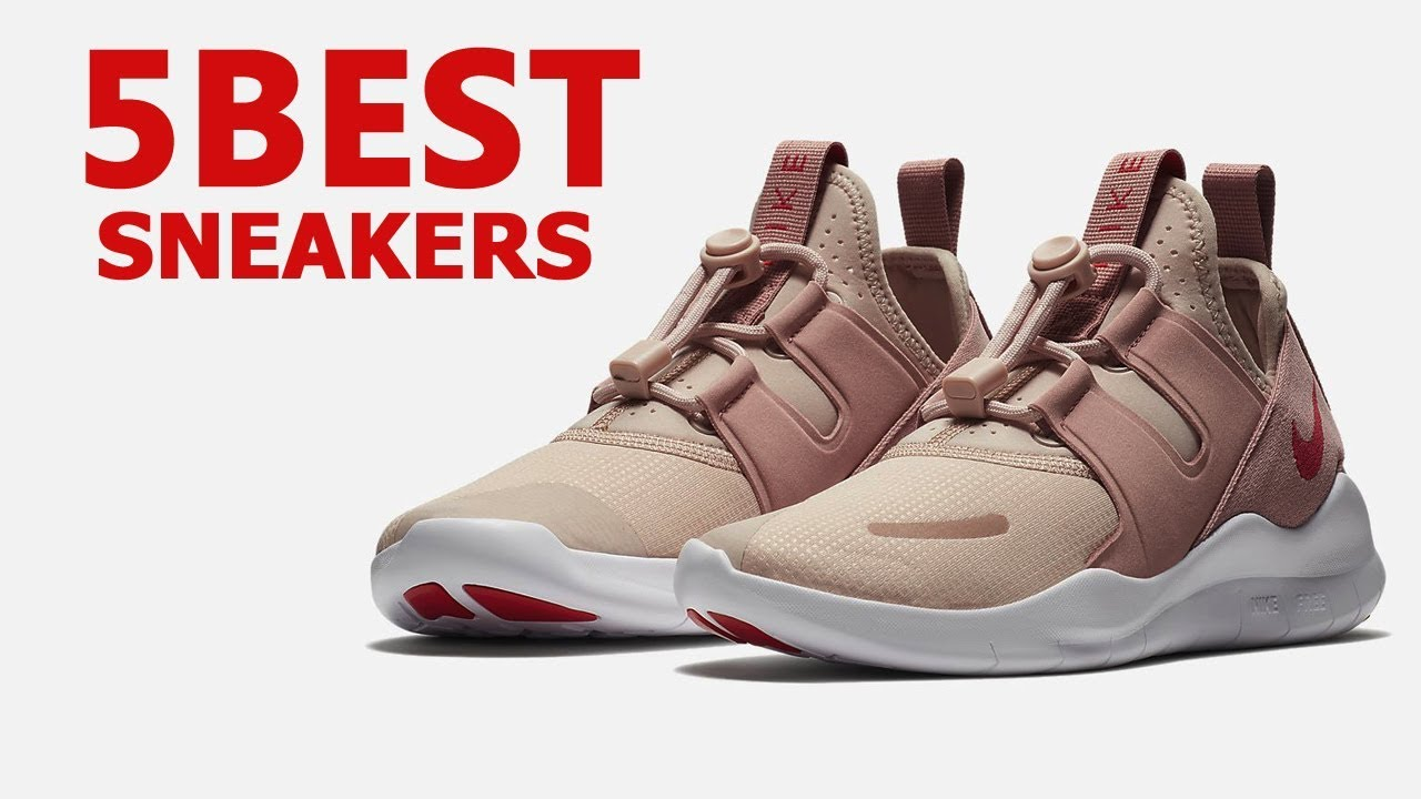 best womens sneakers 2019