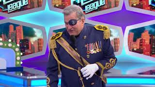 Halloween Week in Game Shows: The Price is Right (Halloween 2017)