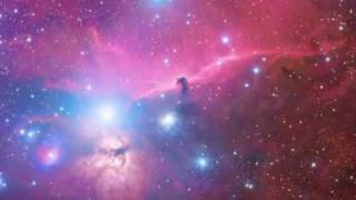 Orion and Horsehead Nebula (Ultra-zoom, HQ)