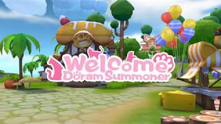 Brand New Expansion SP Sweet Summoner. Let's make the world cute again.