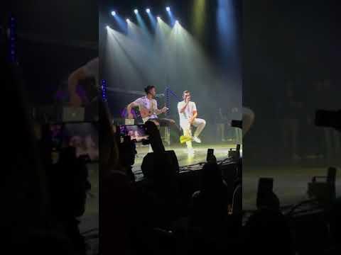 Manuel Turizo - Vamonos En Vivo Teatro Opera Buenos Aires 2018
