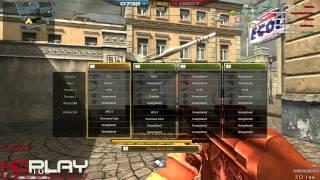 Arctic Combat - Team Deathmatch (Downtown)