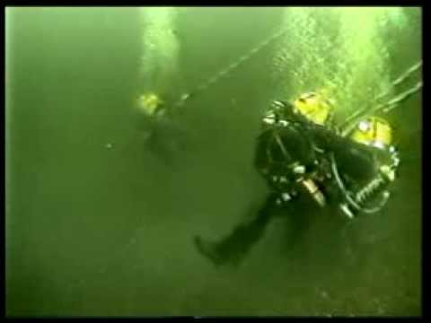 Commercial Diving: Inshore, Offshore - Your Dream Job