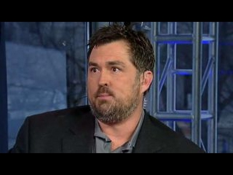 Marcus Luttrell: Trump spoke to the people who elected him