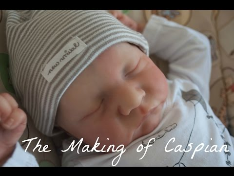 The Making of Caspian
