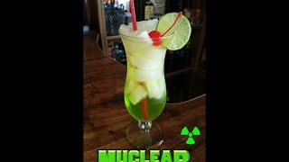 Tokyo / Nuclear Iced Tea