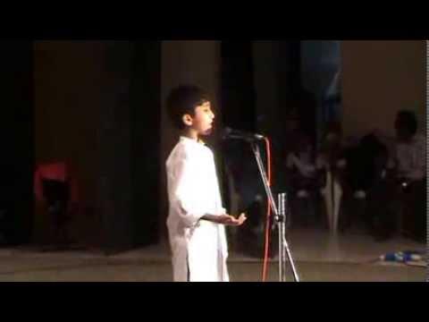 ബാലശാപങ്ങൾ Kavitha By Irfan Nishthar