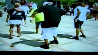 """AC Line Dancers """"Step in the Name Of Love"""" Soul Line Dance"""