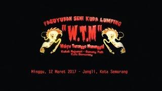 WTM - Jangli Semarang 12 Maret 2017