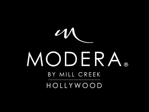 Live Iconically at Modera Hollywood- Now Leasing New Homes in Hollywood, CA!