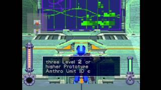Mega Man Legends Let's Play Part 8 (MM2012)
