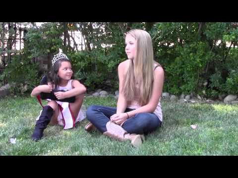 Gabriella Coleman Interviews Haidyn from the movie Hecate