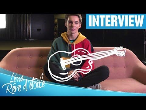 Léna, Rêve D'étoile - Interview VIP De Rory J. Saper (Max)