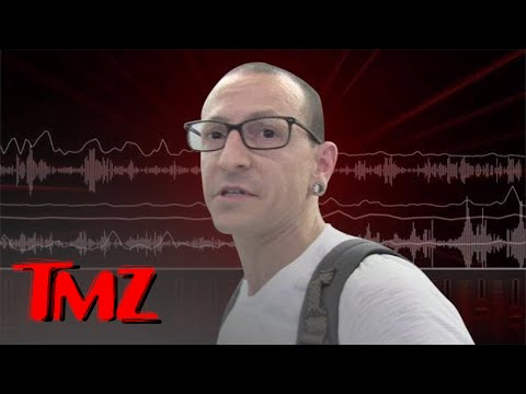 Chester Bennington 911 Call, Housekeeper Wailed in Agony After Finding Him Hanging | TMZ