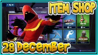 CLOAKED SHADOW skin!! | FORTNITE NL | ITEM SHOP 28 December-Playr FORTNITE NINE – ENGLISH