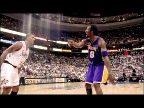 L.A.Lakers NBA Champions 2001