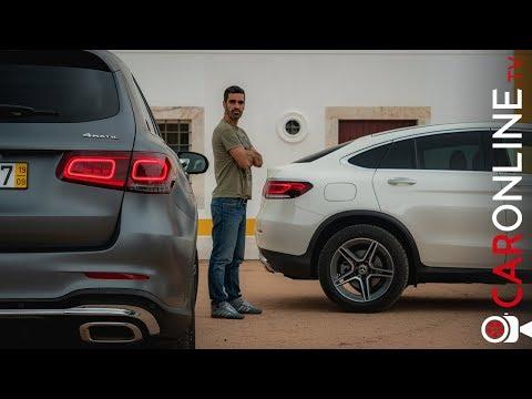 Mercedes-Benz GLC 2020 | Só isto faz a diferença.. [Review Portugal]