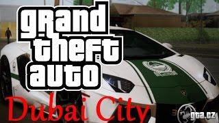 Gta San Andreas Dubai City Mod