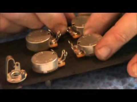 Lollar P90 Wiring Diagram Nervous Tissue Jason Pickups Installs Part 5 Youtube