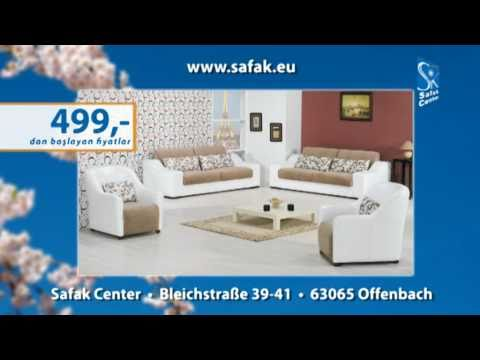 safak center bahar kampanya 2011 youtube. Black Bedroom Furniture Sets. Home Design Ideas