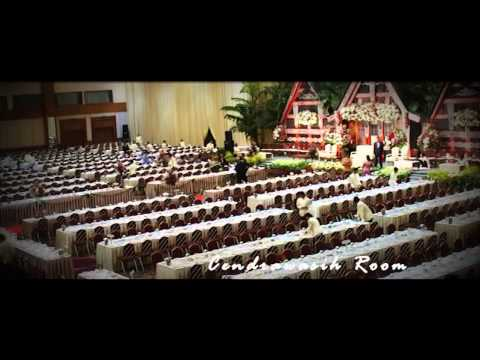 Balai Sidang Jakarta Convention Center - Company Profile Video