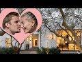 Justin Bieber and Hailey Baldwin at Hillsong United ...