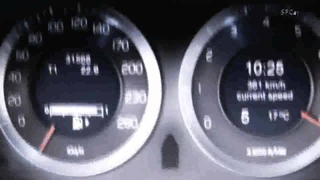 Lamborghini Veneno top speed - YouTube