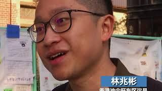 台湾大选在即 香港大学生赴台感受民主制度